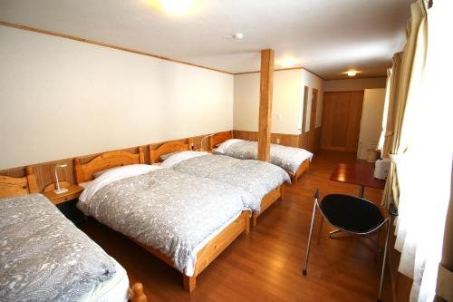 Bears House, Minamiuonuma
