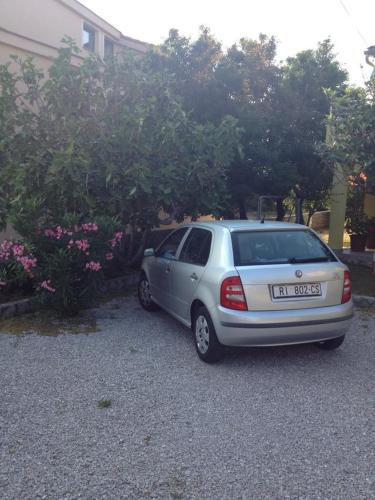 Apartments with a parking space Omisalj (Krk) - 12793, Omišalj