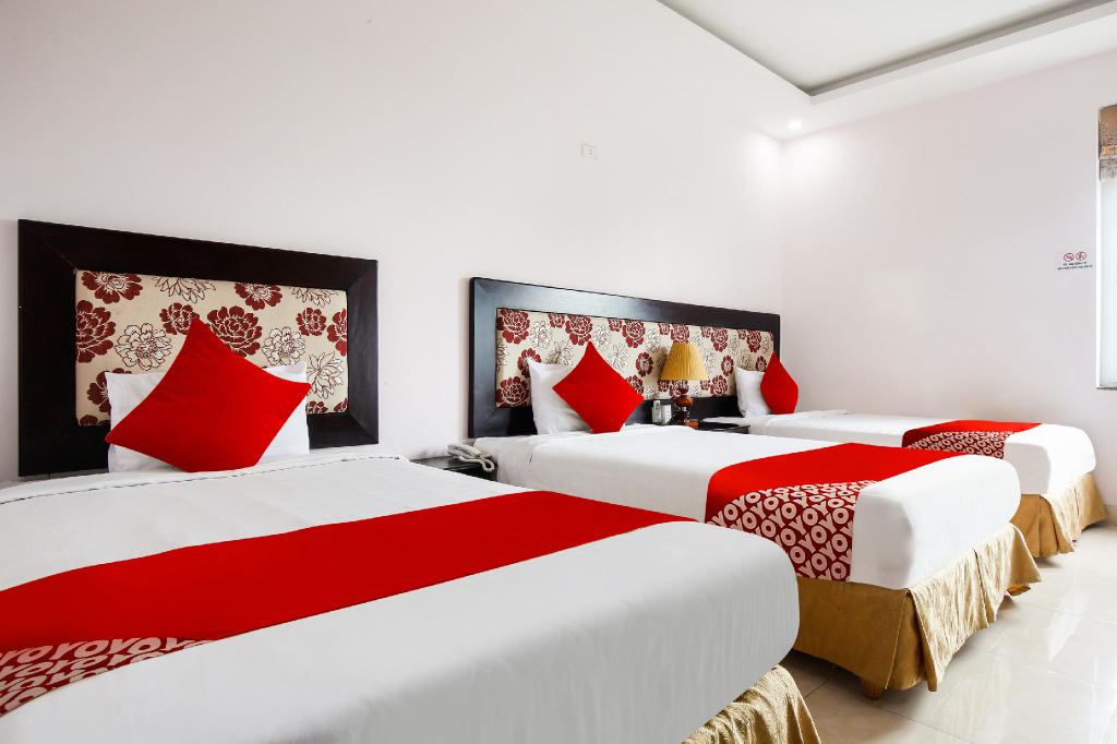 OYO 374 Areca Riverside Hotel, Sơn Trà