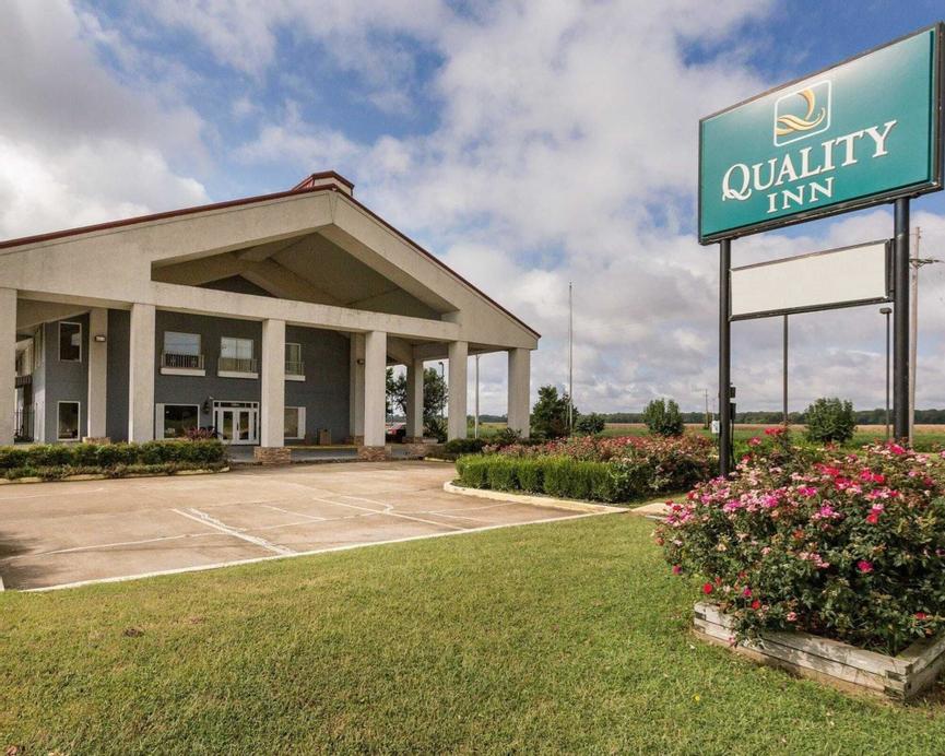 Quality Inn, Tunica