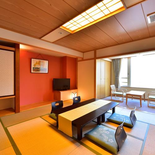 Hotel Marusanso, Chikuma