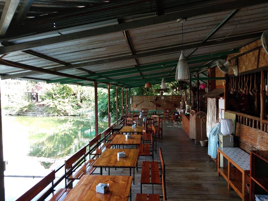 Phu Resort, Pua