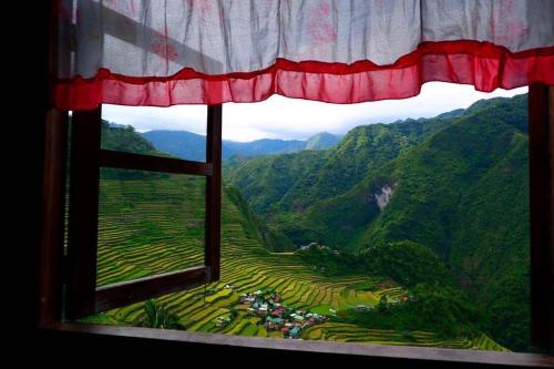 Hillside Inn and Restaurant, Banaue