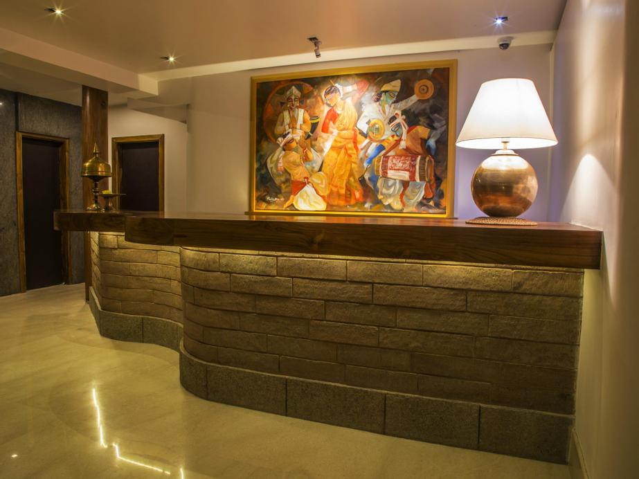 The Guwahati Address by Centre Point, Kamrup Metropolitan