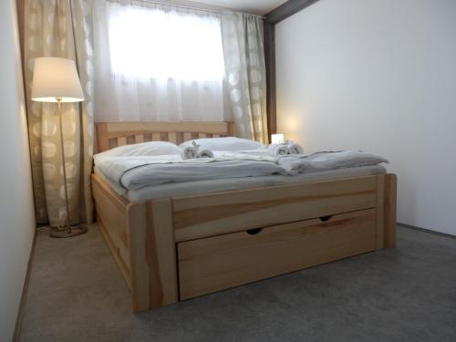 Apartment Moravsky Kras, Blansko