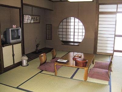 Sennentei, Yurihama