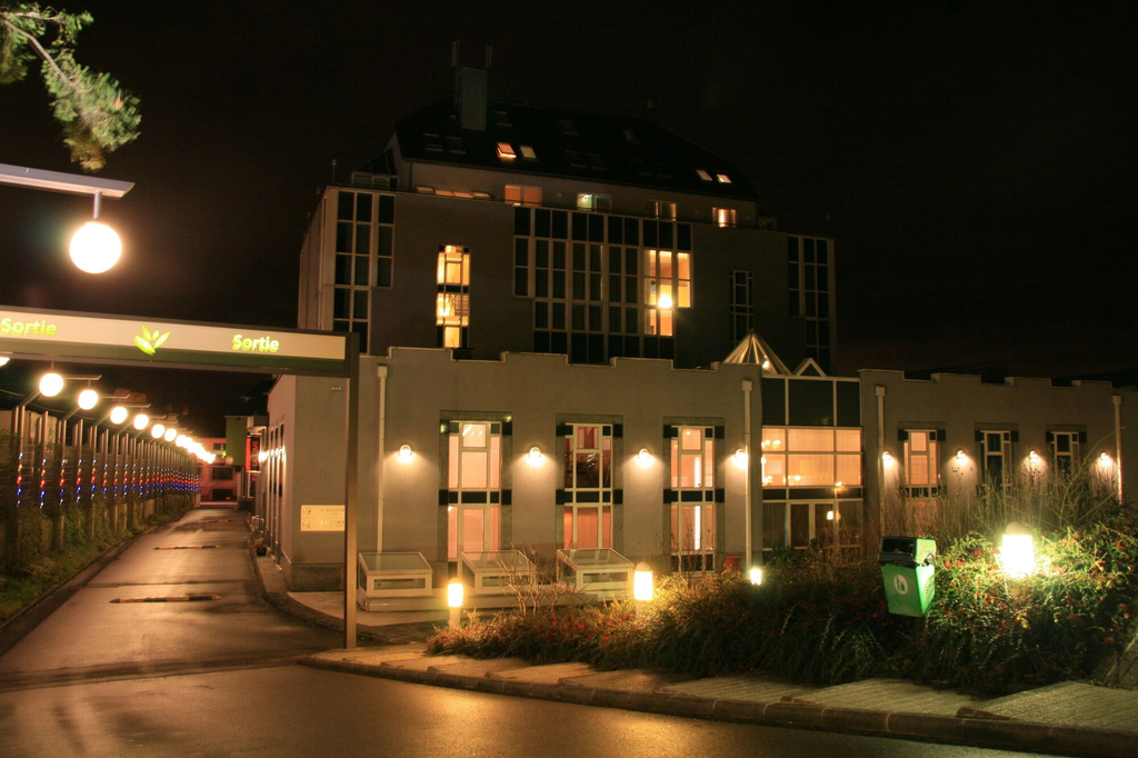 Hotel Olivier, Luxembourg