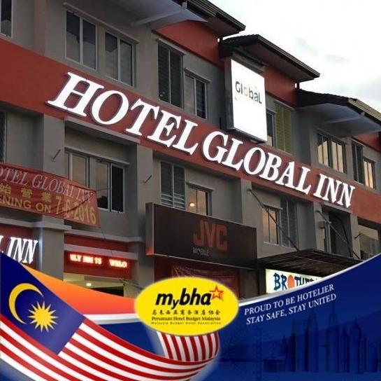 Global Inn Hotel, Hulu Langat