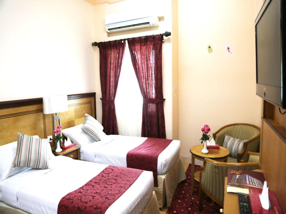 Wahet Al Deafah Hotel,
