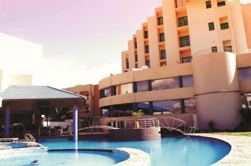 Radisson Blu Hotel Bamako, Bamako