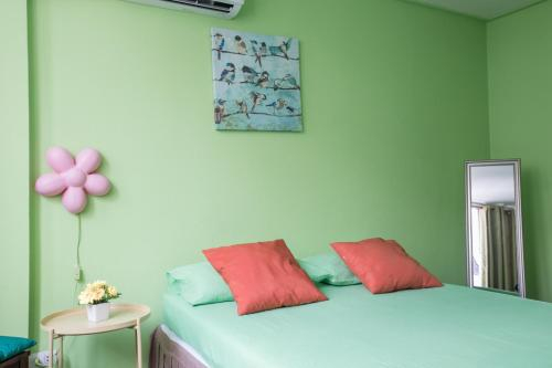 Pin Guest House, Ratchathewi