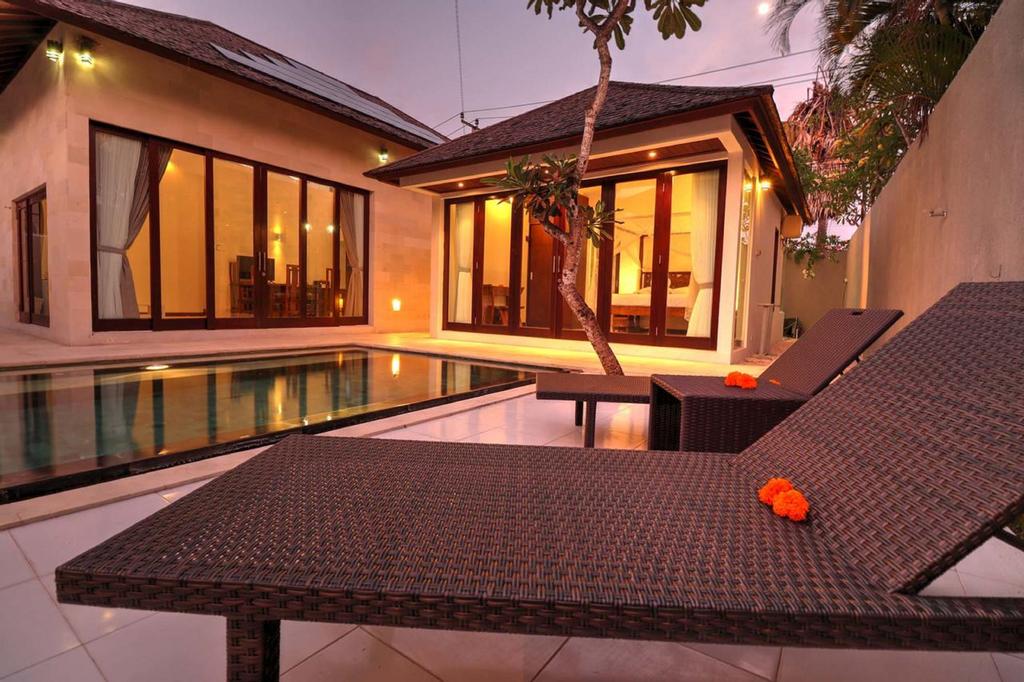 Villa Kaya, Denpasar