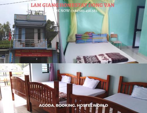 Lam Giang Homestay Dong Van, Đồng Văn