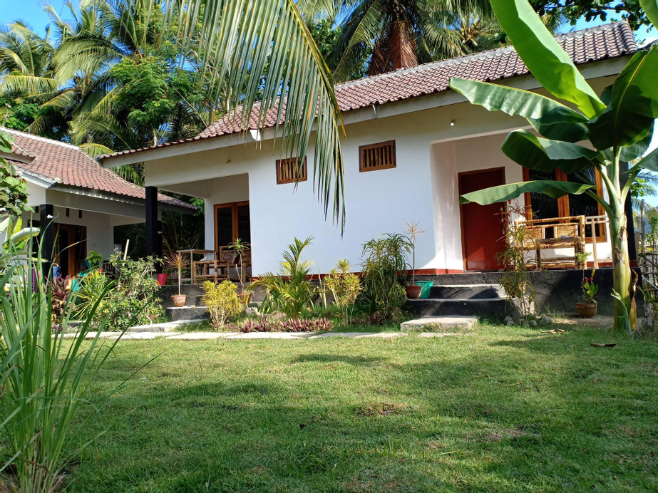 Dewi Garden Guesthouse, Lombok Tengah