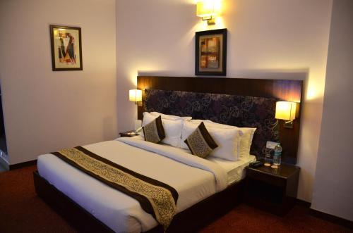 Deventure Hotel, Karnal