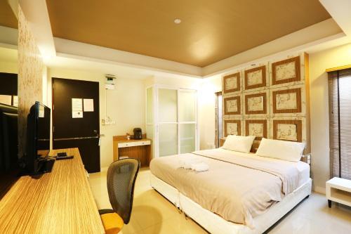 The Luxury Residence Songkla, Muang Songkhla