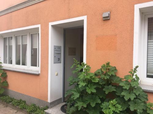 Ferienwohnung Nr.31, Rostock