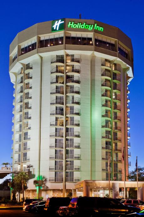 Holiday Inn Charleston-Riverview, Charleston