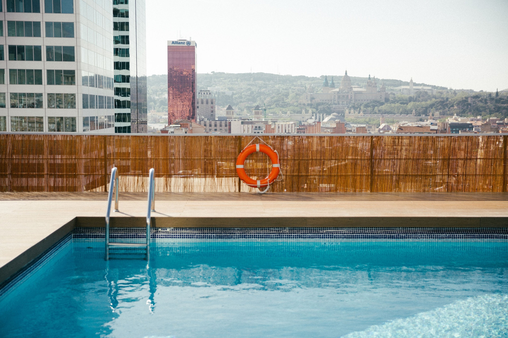 Expo Hotel Barcelona, Barcelona