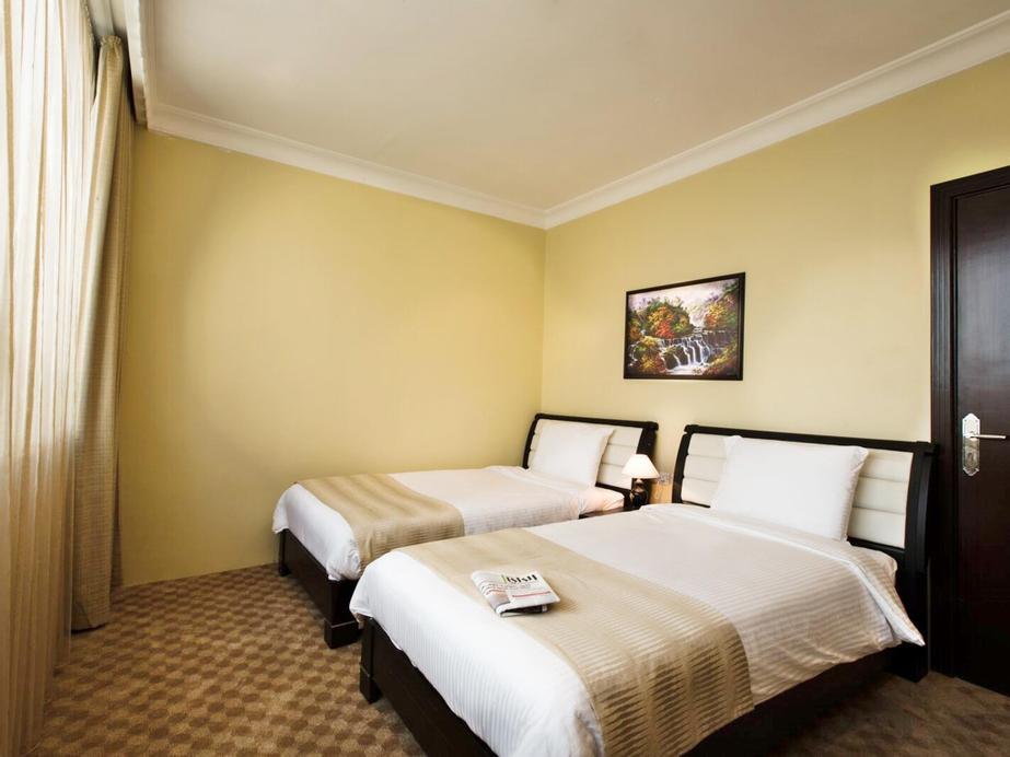 Sara Palace Hotel Apartments,
