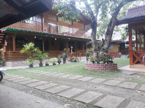 Pitaya Native Guest House, Panglao
