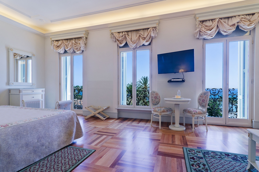 Hotel De Paris Sanremo, Imperia