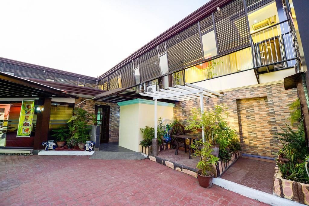 OYO 418 Pensionne Alonso, General Santos City