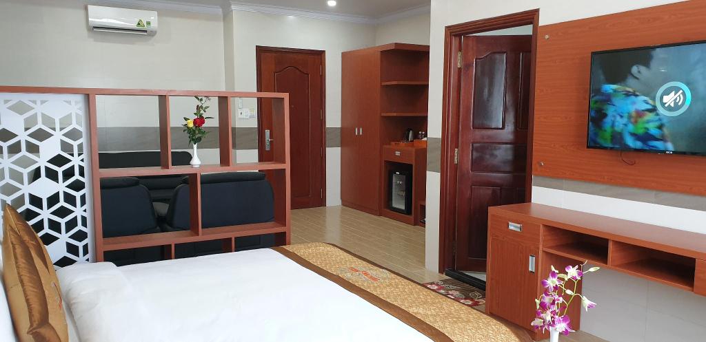 Phuc Ngoc Hotel, Rạch Giá