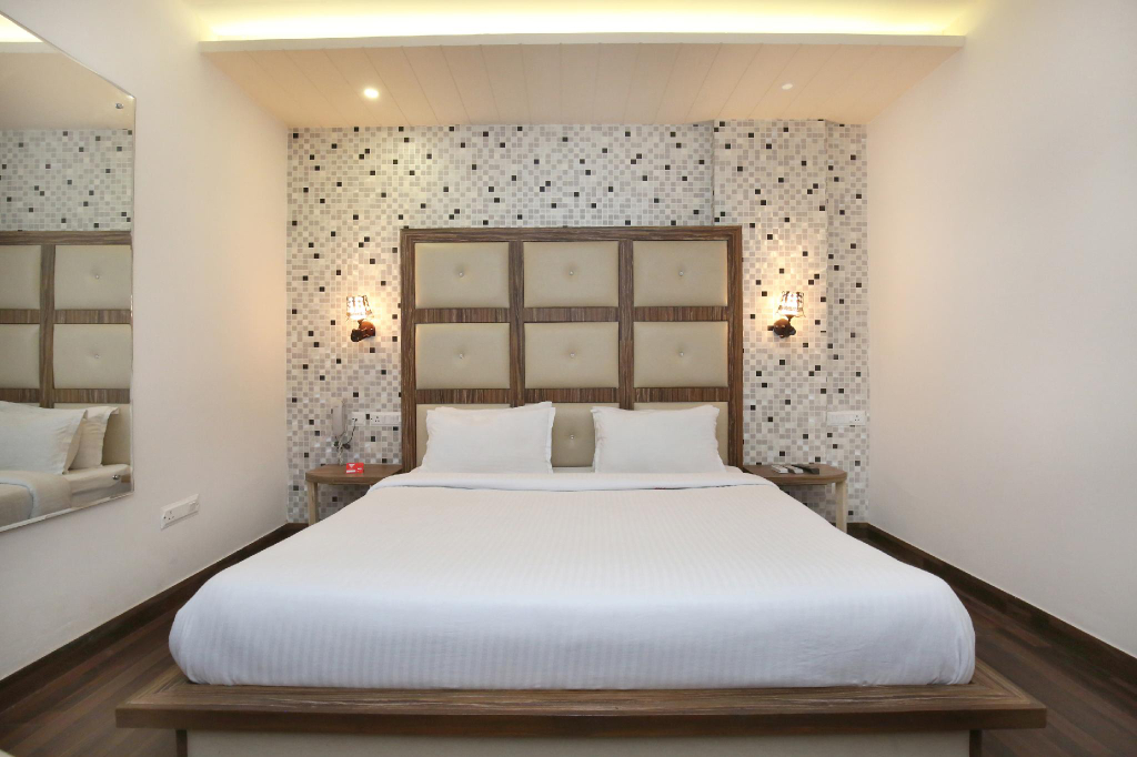 OYO 8277 Tricity Relax Inn, Panchkula