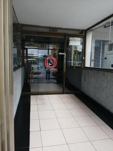 Hotel Beethoven, Libertador