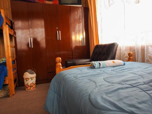 Caulin Bed & Breakfast, Tierra del Fuego
