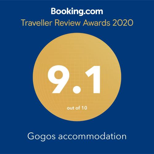 Gogos accommodation, O.R.Tambo