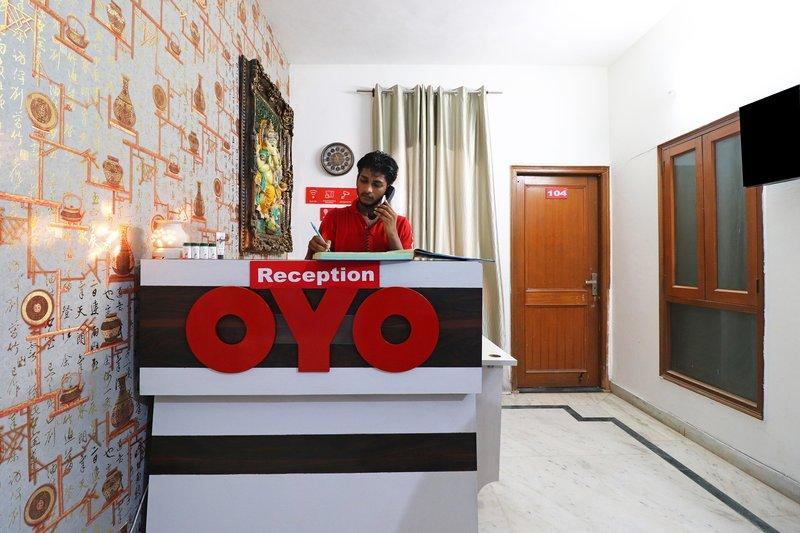 OYO 37801 Hotel Paradise, Faridabad