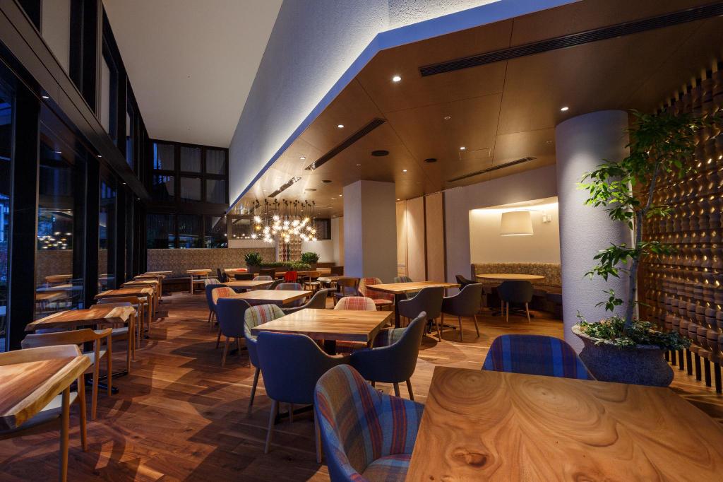 Hotel Forza Kanazawa, Kanazawa