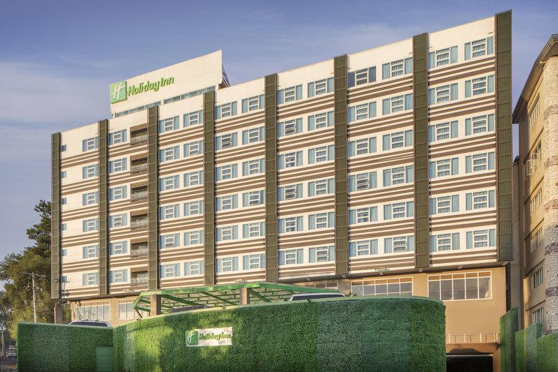 Holiday Inn Baguio City Centre, Baguio City
