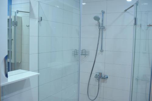 Poti Apartments, Khobi