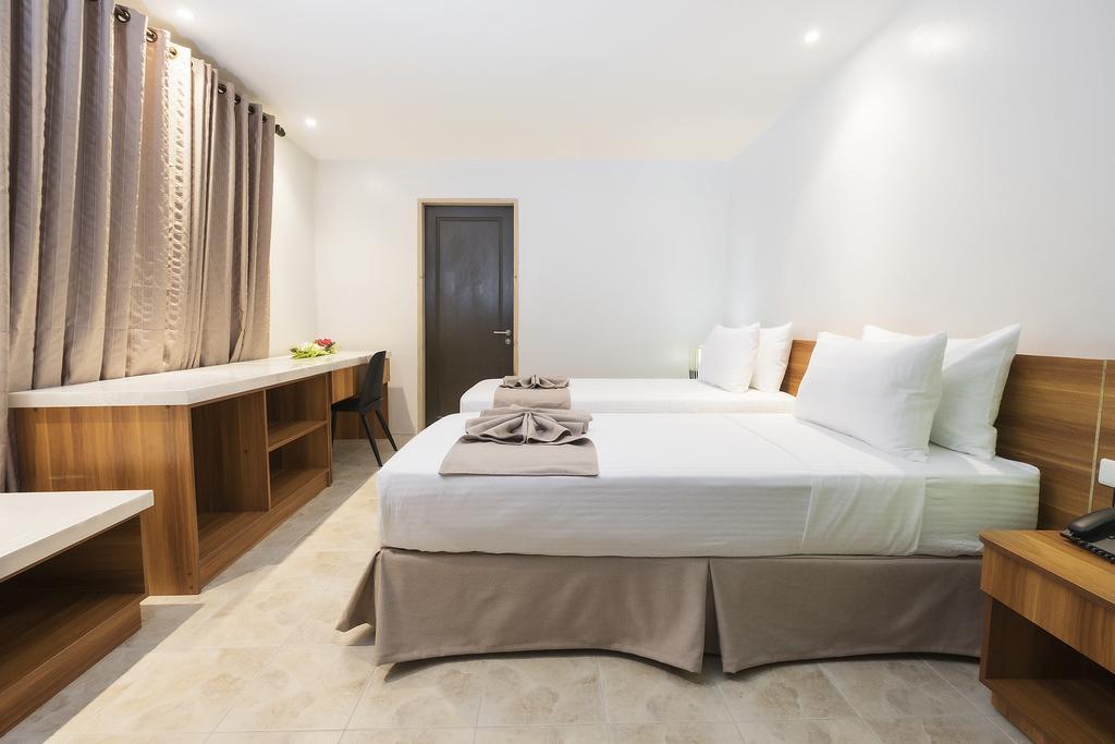 Golden Sands Destination Resorts, Daanbantayan