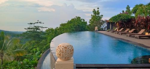 Villa Selonding Batu, Buleleng