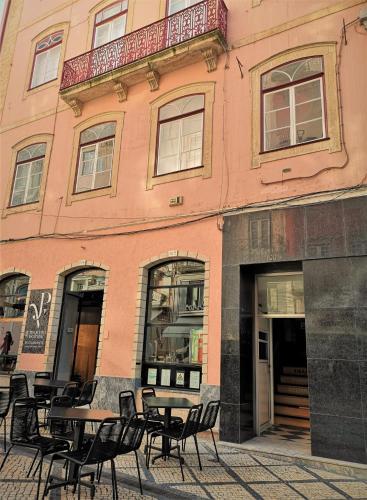 Coimbra - Main Street, Coimbra