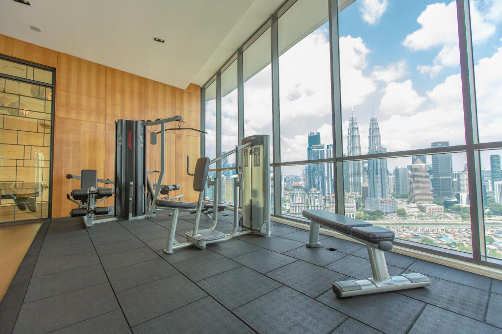 OHO Suites KLCC Setia Sky, Kuala Lumpur