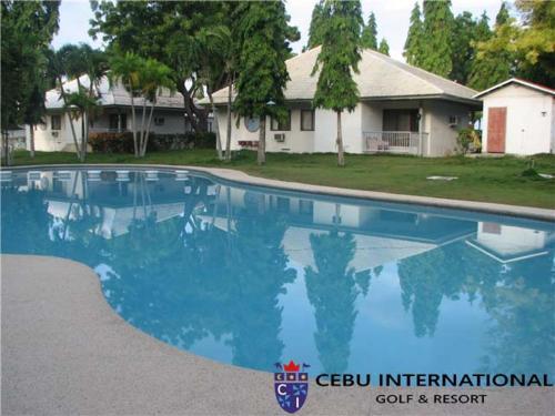 세부인터네셔널 골프&리조트 Cebu International Golf and Resort, Badian