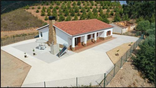 Casa do Monte Q7, Silves
