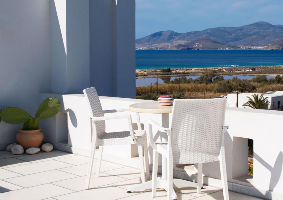 Camara Hotel, South Aegean