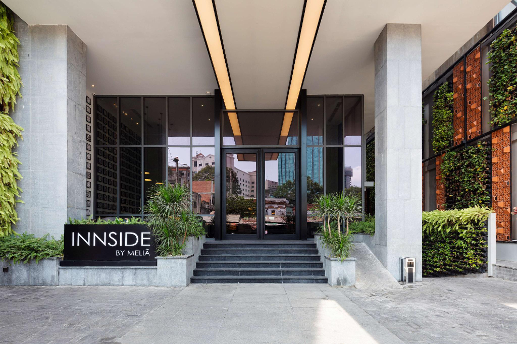 INNSiDE by Melia Saigon Central, Quận 1