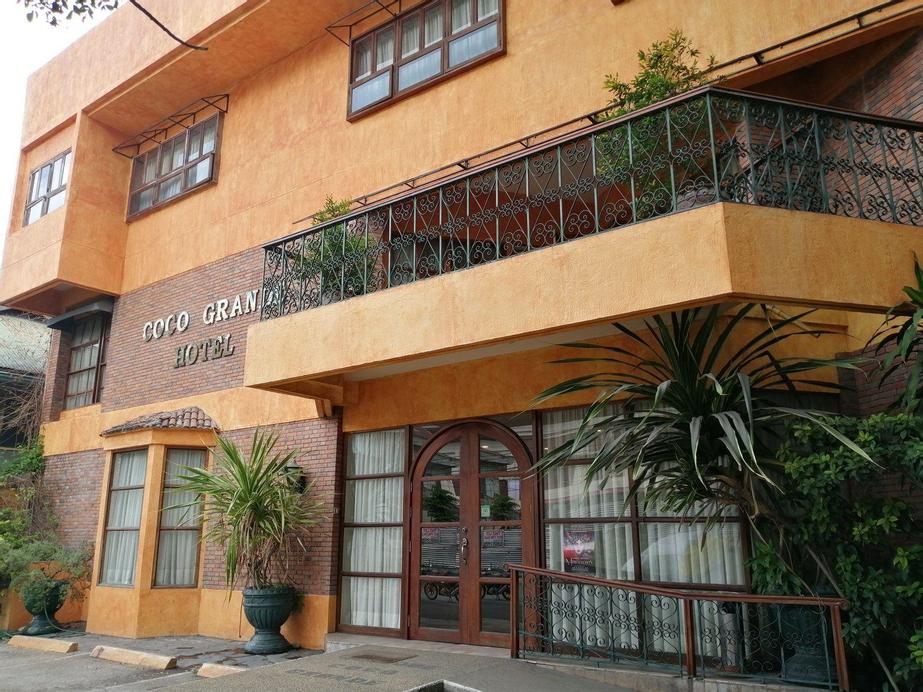 Coco Grande Hotel, Dumaguete City