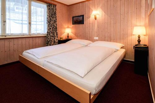 Jungfrau Lodge, Swiss Mountain Hotel, Interlaken