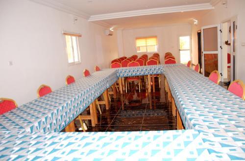 Imans Hotel Boundiali, Bagoué