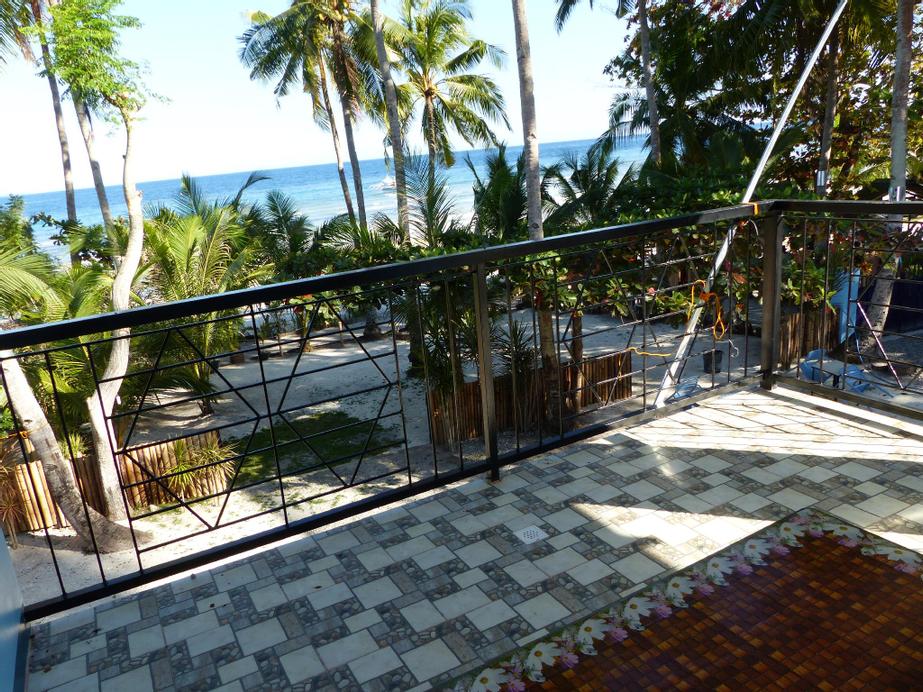 D & B Bluestar Beach Resort, Panglao
