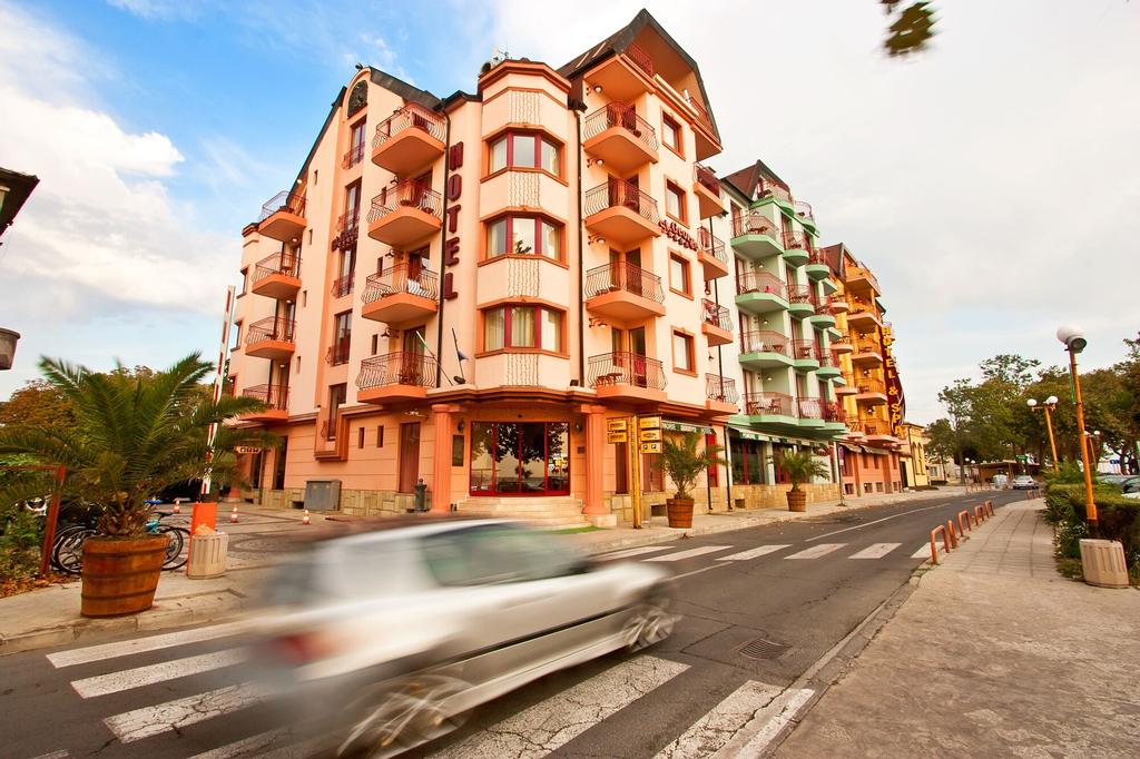 Hotel & Spa Saint George, Pomorie
