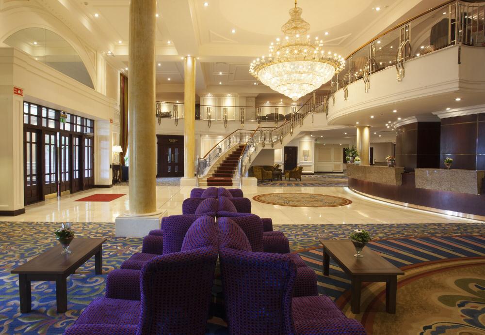 Knightsbrook Hotel Spa & Golf Resort,